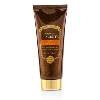 Premium Placenta Soft Peeling Gel  180ml/6oz