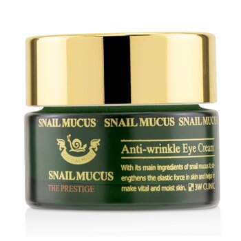 Snail Mucus Anti-Wrinkle Eye Cream  30ml/1.02oz