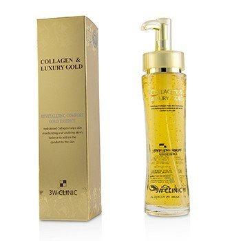 Collagen & Luxury Gold Revitalizing Comfort Gold Essence  150ml/5.07oz