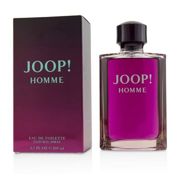 Homme Eau De Toilette Spray  200ml/6.7oz