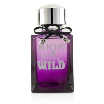 Miss Wild Eau De Parfum Spray  50ml/1.7oz