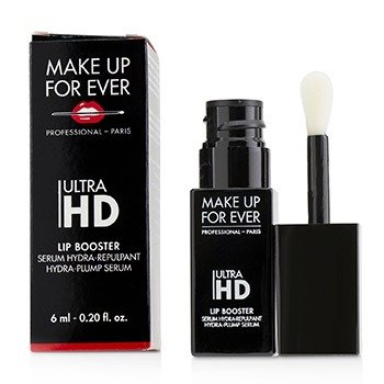 Ultra HD Lip Booster Hydra Plump Serum  6ml/0.2oz