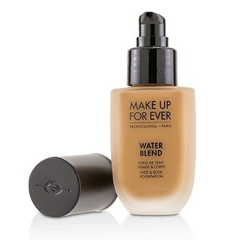 Water Blend Face & Body Foundation  50ml/1.7oz