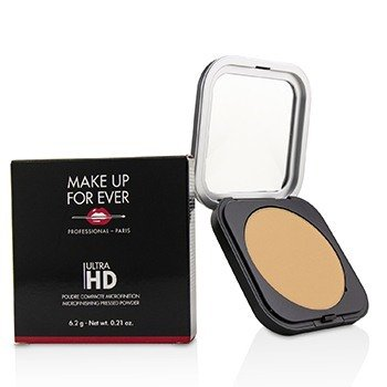 Ultra HD Microfinishing Pressed Powder  6.2g/0.21oz