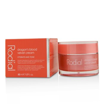 Dragon's Blood Velvet Cream  50ml/1.7oz