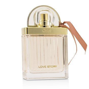 Love Story Eau Sensuelle Eau De Parfum Spray  50ml/1.7oz