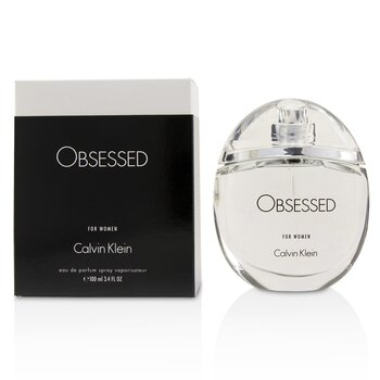 Obsessed Eau De Parfum Spray  100ml/3.4oz
