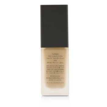 Flawless Ethereal Fluid Foundation SPF36  30ml/1oz