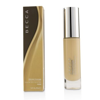 Ultimate Coverage 24 Hour Foundation  30ml/1oz