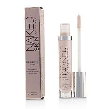 Naked Skin Highlighting Fluid  6g/0.21oz