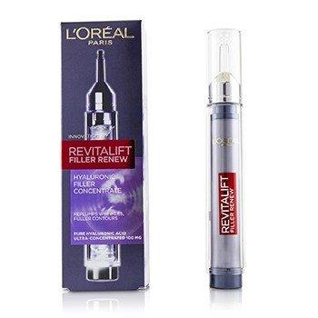 Revitalift Filler Renew Hyaluronic Filler Concentrate 16ml/0.5oz