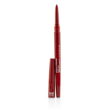 Smashbox Always Sharp Lip Liner - Crimson  0.27g/0.009oz