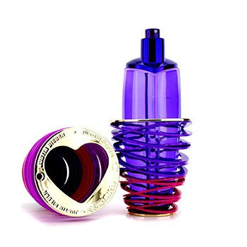 Justin Bieber Girlfriend Eau De Parfum Spray  100ml/3.4oz