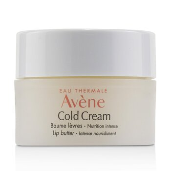 Cold Cream Lip Butter  10ml/0.2oz