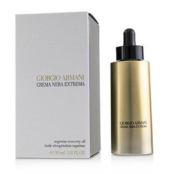Crema Nera Extrema Supreme Recovery Oil  30ml/1.01oz