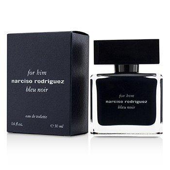 Narciso Rodriguez For Him Bleu Noir Eau De Toilette Spray  50ml/1.7oz