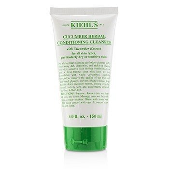 Cucumber Herbal Conditioning Cleanser  150ml/5oz