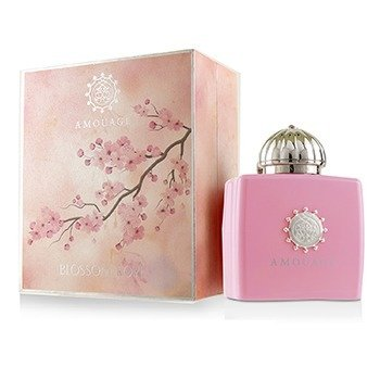 Blossom Love Eau De Parfum Spray  100ml/3.3oz