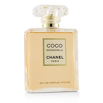 10287b77be Chanel - Coco Mademoiselle Intense Eau De Parfum Spray 100ml/3.3oz ...