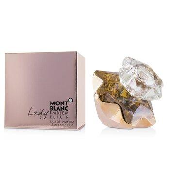 Lady Emblem Elixir Eau De Parfum Spray  75ml/2.5oz
