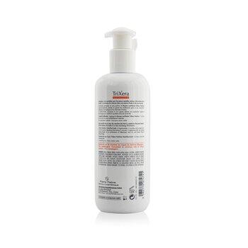 TriXera Nutrition Nutri-Fluid Face & Body Balm - For Dry to Very Dry Sensitive Skin 400ml/13.5oz