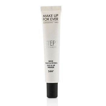 Step 1 Eye & Lip Primer  10ml/0.33oz