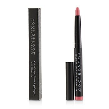 Color Crays Matte Lip Crayon  1.4g/0.05oz