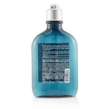 L'Homme Cologne Cedrat Shower Gel Body & Hair  250ml/8.4oz