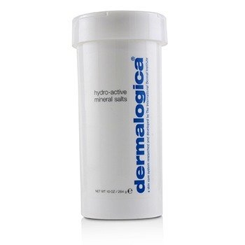 Body Therapy Hydro-Active Mineral Salts (Unboxed)  284ml/9.5oz