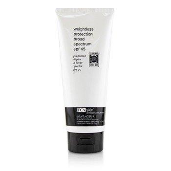 Weightless Protection Broad Spectrum SPF45 (Salon Size)  198.4g/7oz