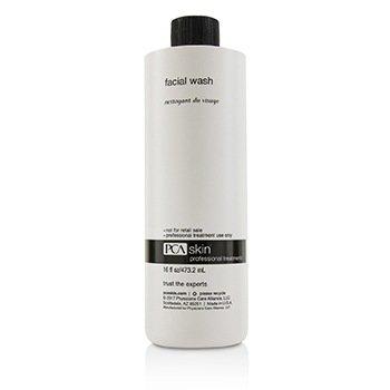 Facial Wash  (Salon Size)  473.2ml/16oz