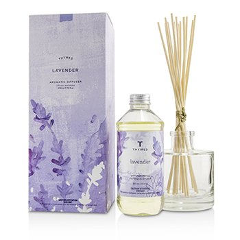 Aromatic Diffuser - Lavender  230ml/7.75oz