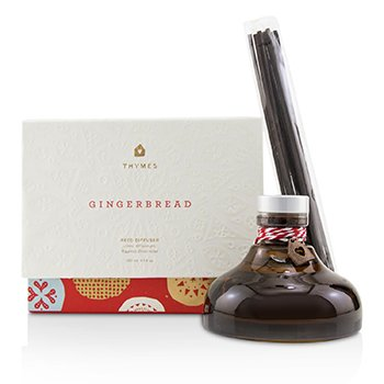 Reed Diffuser - Gingerbread Petite  120ml/4.1oz