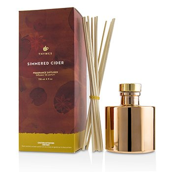 Reed Diffuser - Simmered Cider Petite  118ml/4oz
