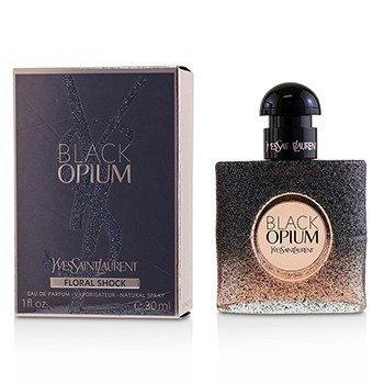 Black Opium Floral Shock Eau De Parfum Spray  30ml/1oz