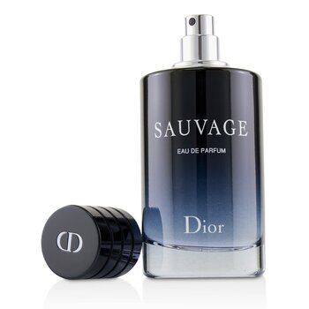 Sauvage Eau De Parfum Spray   100ml/3.3oz
