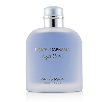 Light Blue Eau Intense Pour Homme Eau De Parfum Spray  200ml/6.7oz
