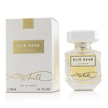 Le Parfum In White Eau De Parfum Spray  50ml/1.7oz