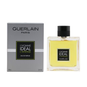 L'Homme Ideal L'Intense Eau De Parfum Spray  100ml/3.3oz