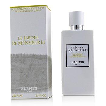Le Jardin De Monsieur Li Moisturizing Body Lotion 200ml/6.7oz