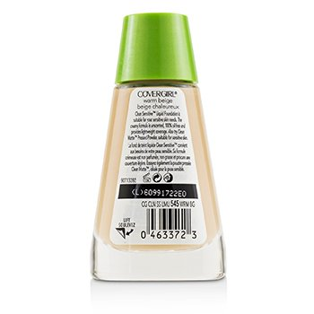 Płynny podkład do twarzy Clean Sensitive Liquid Foundation  30ml/1oz