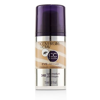 Covergirl + Olay Eye Rehab CC Cream Concealer   15ml/0.5oz