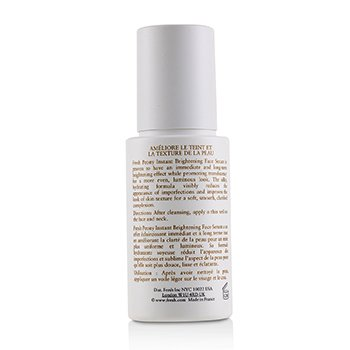Peony Instant Brightening Face Serum  30ml/1oz