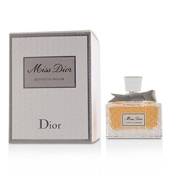 Miss Dior Extrait De Parfum  15ml/0.5oz