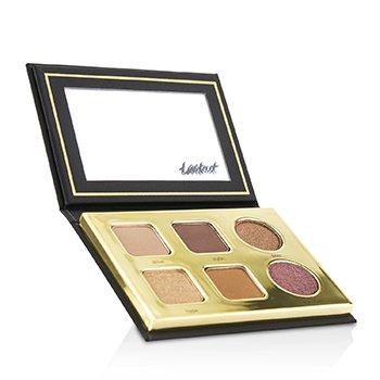 Tarteist Pro To Go Amazonian Clay Eyeshadow Palette  6x0.9g/0.03oz