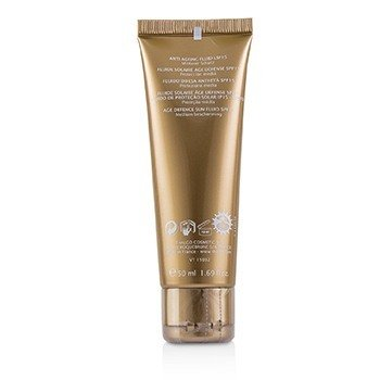 Age Defence Sun Fluid For Face SPF15  50ml/1.69oz