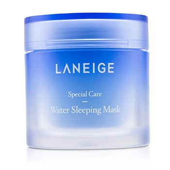 Water Sleeping Mask - Special Care  70ml/2.3oz
