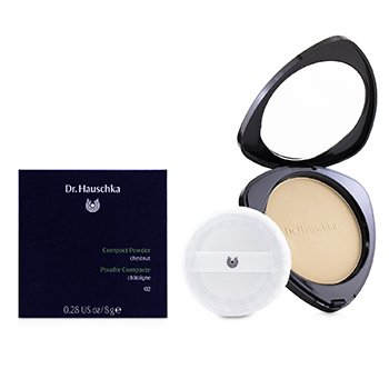 Compact Powder  8g/0.28oz