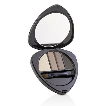 Eye & Brow Palette  5.3g/0.19oz