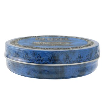 Blue Pomade (Strong Hold, Water Soluble)  113g/4oz